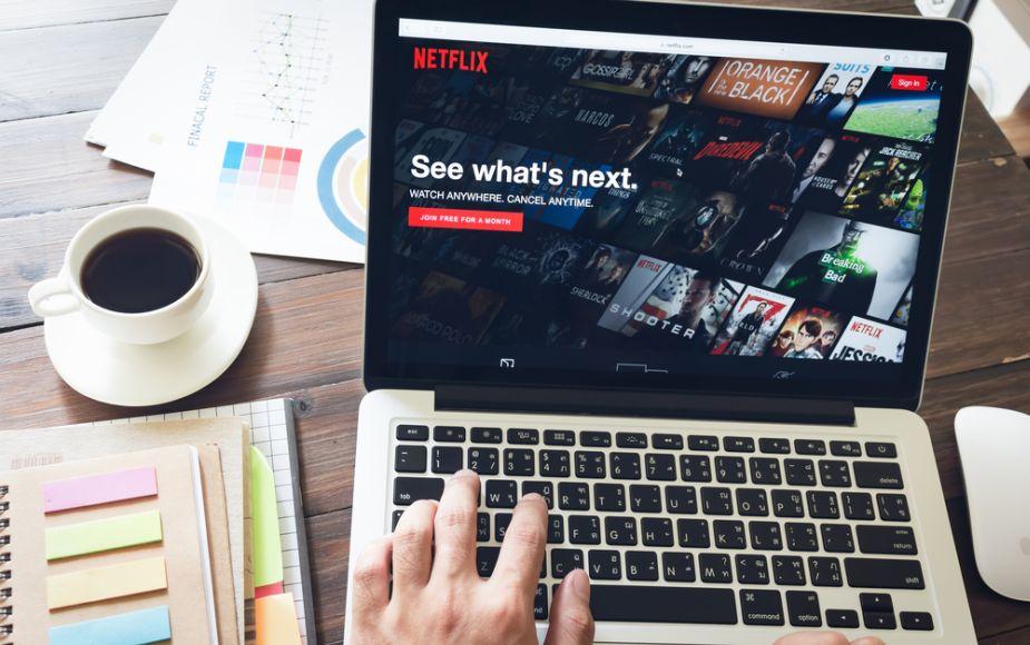 Los estrenos de Netflix que no podrás dejar de ver en Mayo
