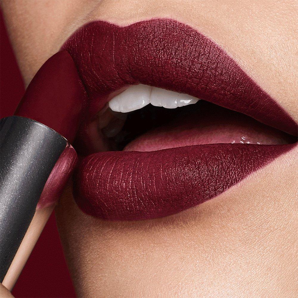 Como maquillarse los labios 5