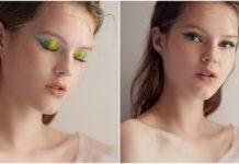 Cómo maquillar los ojos con sombras 2