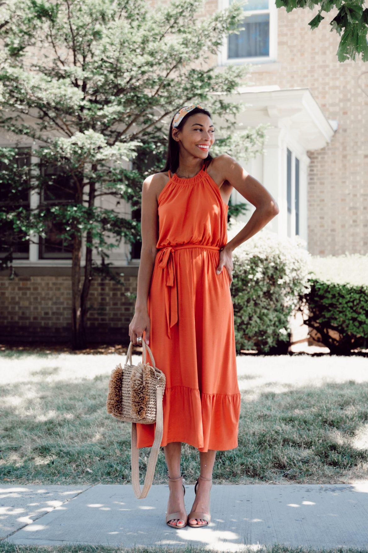 Vestidos de verano