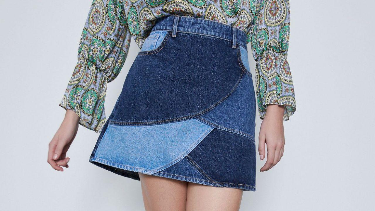 como hacer faldas 5
