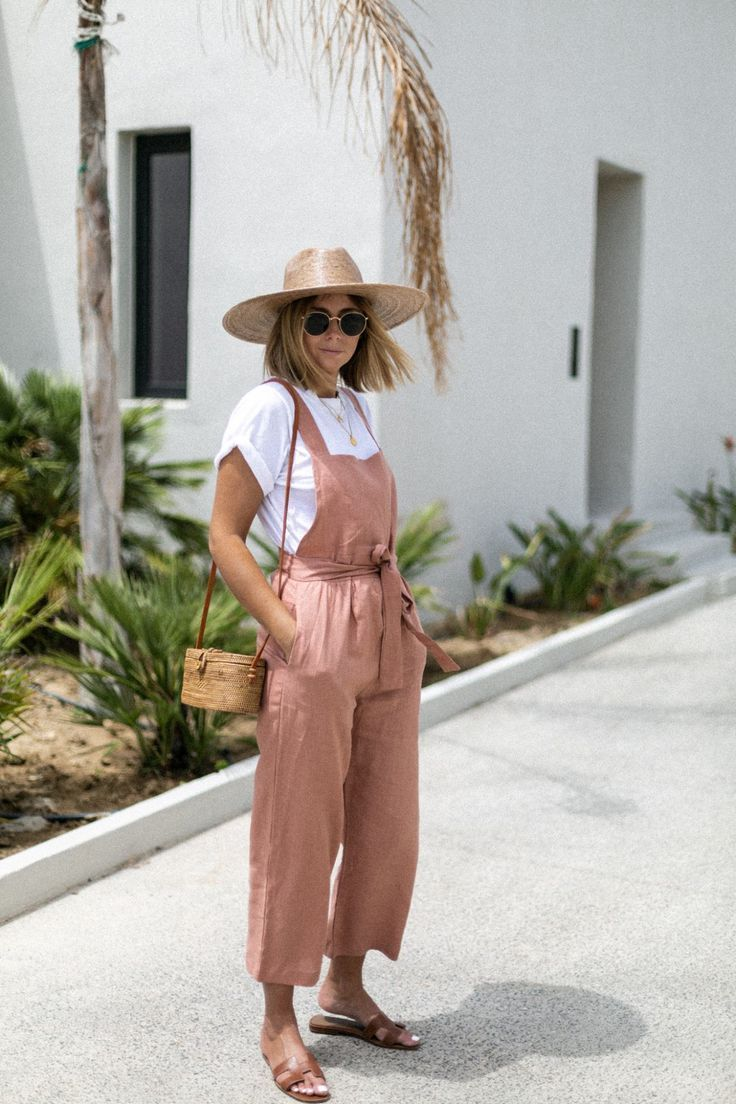 Outfit verano
