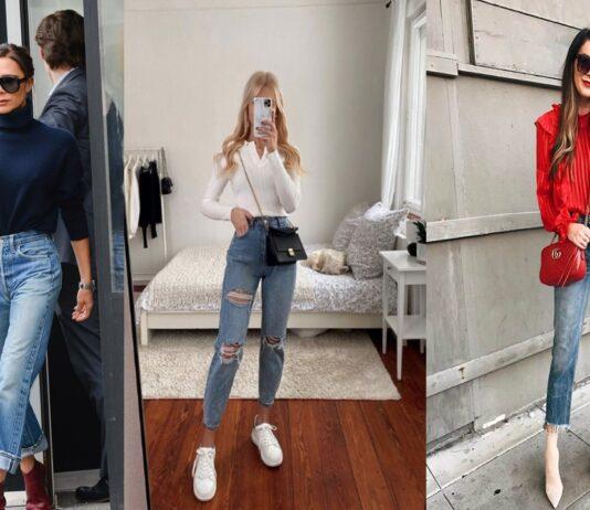 Como vestir si eres bajita